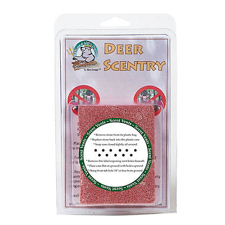 Just Scentsational Deer Scentry, DS-1