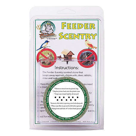 Just Scentsational Feeder Scentry, FS-1