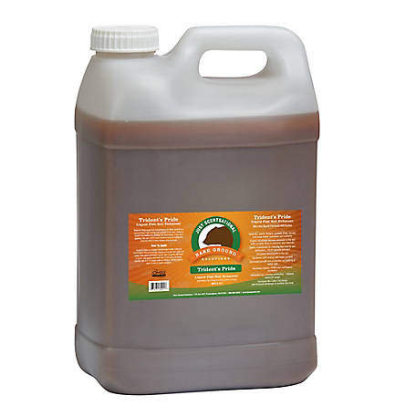 Just Scentsational Trident's Pride Liquid Fish Fertilizer 2.5 gal., TP-2.5G
