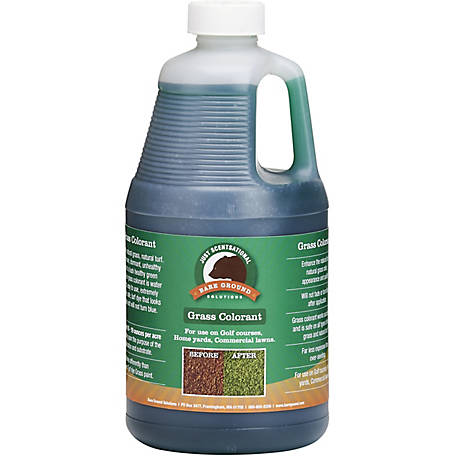 Just Scentsational Green Up Concentrate Grass Colorant .5 gal., GUGCC-64C