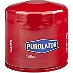 Purolator Oil Filter, L14670, Spin-On