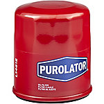 Purolator Premium Protection Spin-On Oil Filter, L14612