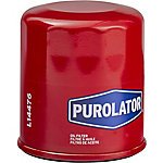 Purolator Oil Filter, L14476, Spin-On