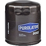 PurolatorBOSS Maximum Protection Spin-On Oil Filter, PBL14006