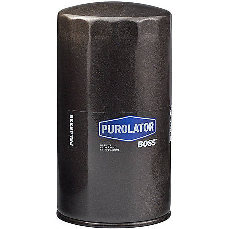 PurolatorBOSS Maximum Protection Spin-On Oil Filter, PBL45335