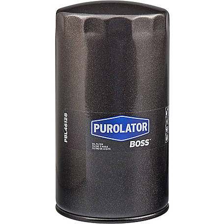 PurolatorBOSS Maximum Protection Spin-On Oil Filter, PBL46128