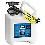 Bare Ground Mag Plus Deluxe System with Pump Sprayer and 1 Gallon of Liquid Deicer