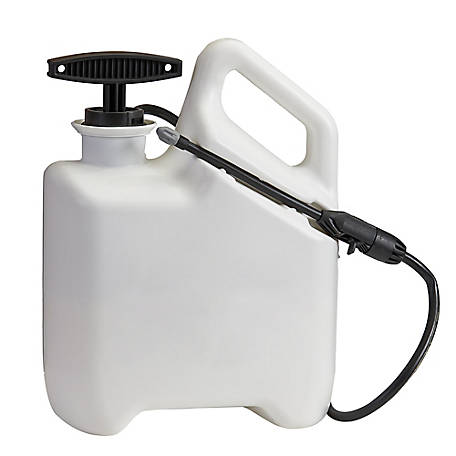 Bare Ground Pump Sprayer, BGSO-1