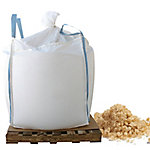 Bare Ground Winter Coated Granular Ice Melt, 1000 lb. Skidded Supersack