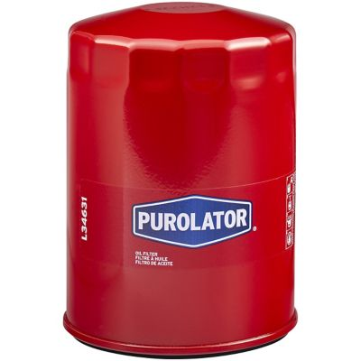 Purolator Premium Protection Spin-On Oil Filter, L34631 at Tractor Supply  Co