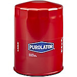 Purolator Premium Protection Spin-On Oil Filter, L34631