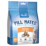 4health Pill Mates Grilled Chicken Flavor, 4HPMC-60