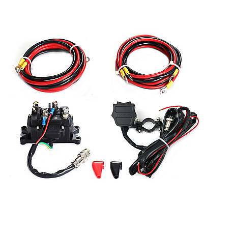 Traveller Control Set For ATV / UTV Winch at Tractor Supply Co.Tractor Supply Co.