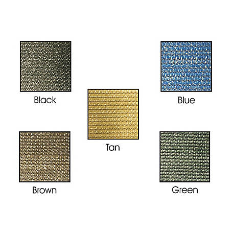 Riverstone Privacy Shade Cloth 7 4 5 Ft X 8