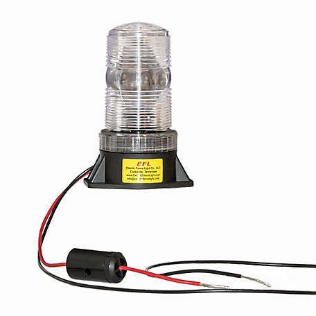 EFL Electric Fence Light, EFL-LIGHT101