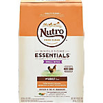 Nutro Wholesome Essentials Small Bites Farm-Raised Chicken, Brown Rice & Sweet Potato Recipe Adult Dry Dog Food, 30 lb.