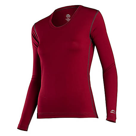 ColdPruf Women's Premium Performance Crew