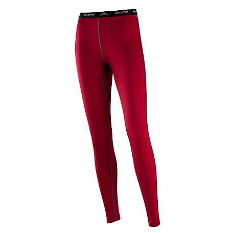 ColdPruf Women's Premium Performance Pant