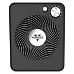Vornado VMH300 Storm Gray Whole Room Heater, EH1-0115-85