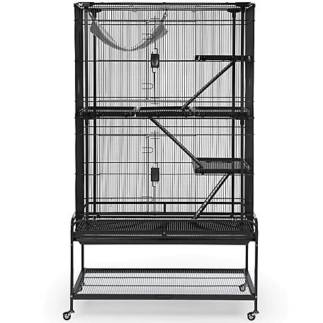 Prevue Pet Products Deluxe Critter Cage