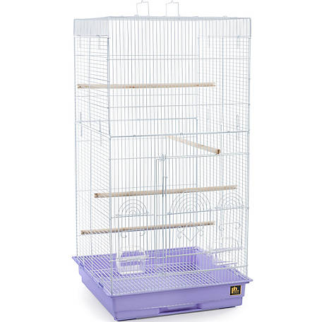 Prevue Pet Products Tall Tiel Cage