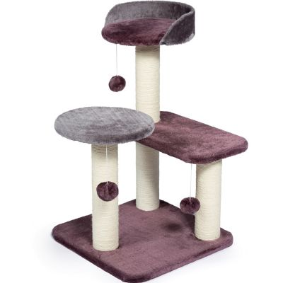 Buy Prevue Pet Products Kitty Power Paws Play Palace 7301 Online