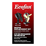 Ecofan Motor Replacement Kit, Ecofan Model 805/800/802