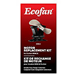 Ecofan Motor Replacement Kit, Ecofan Model 806CA