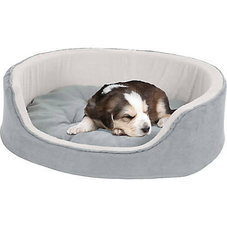 Petmaker Cuddle Round Pet Bed