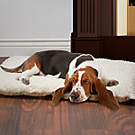 Petmaker Plush Lavish Cushion Pet Bed