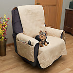 Petmaker 100% Waterproof Furniture Cover for Chair, Tan