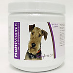 Healthy Breeds Airedale Terrier Multi-Vitamin Soft Chews, Pack of 60