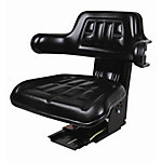 CountyLine Universal Adjustable Seat Black, 510000BK-CNL