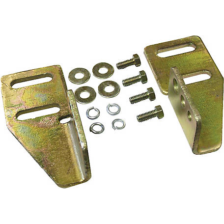 CountyLine Seat Bracket Kit, 940000GD-CNL at Tractor Supply Co