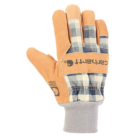 Carhartt Insulated Suede Glove