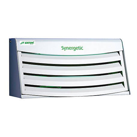 J.T. Eaton Synergetic Horizontal Fly Light with Glue Board