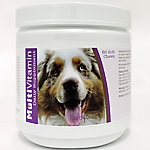 Healthy Breeds Australian Shepherd Multi-Vitamin Soft Chews, Pack of 60