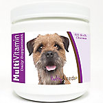 Healthy Breeds Border Terrier Multi-Vitamin Soft Chews, Pack of 60