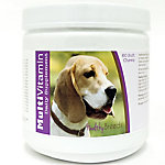 Healthy Breeds Beagle Multi-Vitamin Soft Chews, Pack of 60
