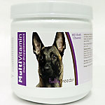 Healthy Breeds Belgian Malinois Multi-Vitamin Soft Chews, Pack of 60