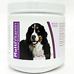 Healthy Breeds Bernese Mountain Dog Multi-Vitamin Soft Chews, Pack of 60