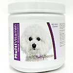 Healthy Breeds Bichon Frise Multi-Vitamin Soft Chews, Pack of 60