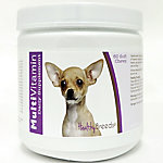 Healthy Breeds Chihuahua Multi-Vitamin Soft Chews, Pack of 60
