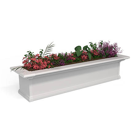 Mayne Yorkshire Window Box, 4822-W