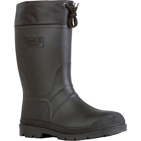 0c232ebf320 Kamik Men's Hunter Insulated Boot at Tractor Supply Co.