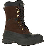 Kamik Men's NationPlus Waterproof Leather Winter Boot