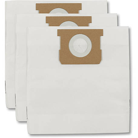 Shop-Vac 15-22 Gallon Filter Bag