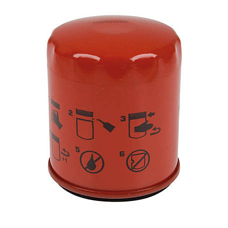 New Holland Oil Filter, 87415600