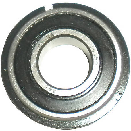 CountyLine Bearing 5/8 in. with Snap Ring, 851-S3752RSNR