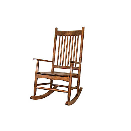 Tractor Supply Heirloom Rocker, JFT17166E